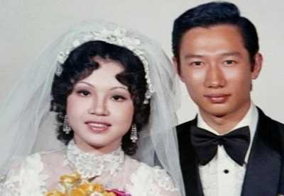 郭台铭老婆曾馨莹怀第三胎 郭台铭几个老婆