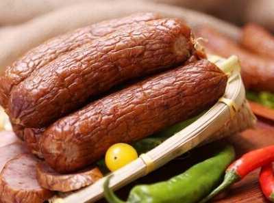 哈尔滨红肠哪个牌子好 秋林红肠