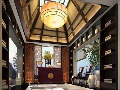 特色美容院设计细节布局优化 香港高档美容院