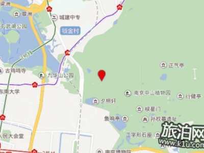 南京海底世界好玩吗 南京海底世界怎么走