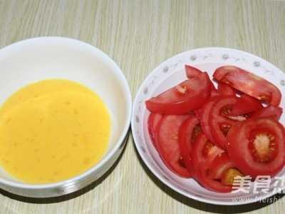 西红柿炒鸡蛋的做法 怎样炒西红柿炒鸡蛋