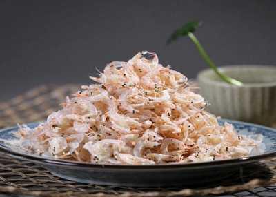 虾皮和虾仁哪个补钙 虾皮和虾仁哪个营养大