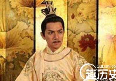 中国历史上最牛皇帝 中国历史最牛逼的皇帝