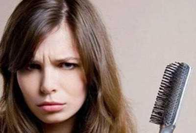 女性掉头发厉害吃什么好 掉头发很厉害吃什么