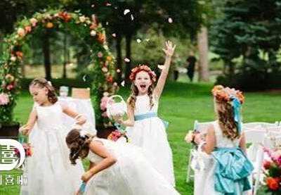 怎么说比较有创意 结婚女方誓词简短随意