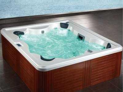 浴缸尺寸规格一般是多少 最小的浴缸尺寸