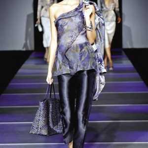 2012年春夏流行趋势解析 2012年流行服装
