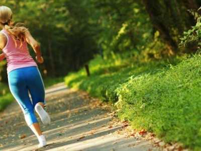 每天慢跑跑多少最合适 慢跑速度