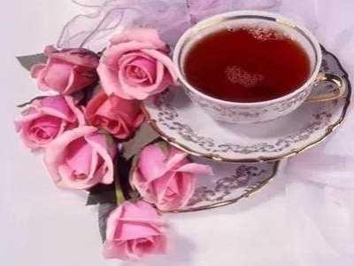 你 美容红茶