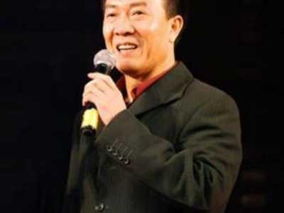 他被评为德艺双馨的相声演员 戴志诚妻子