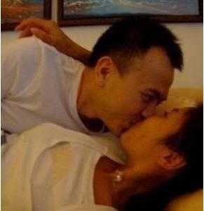 刘涛王珂等20对明星夫妻大尺度激吻床照曝光 人民的名义里夫妻组合