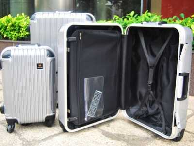 什么材质的行李箱质量好 什么旅行箱质量好