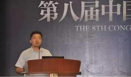 恭贺王旭明院长出席2017亚洲国际美容医学学术大会 张若冰美容