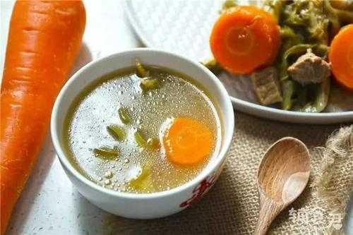 清热、下火、止咳、祛湿 清热下火美容汤