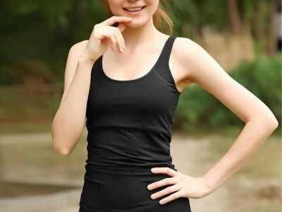 女生运动的时候穿什么衣服又潮又好看 女士运动衣服