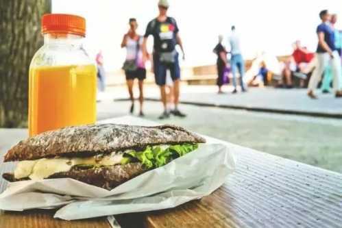 空腹运动瘦得更快 中午饭前运动减肥