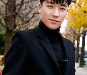 BigBang成员李胜贤发型 李胜贤喜欢的东西