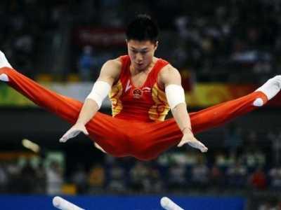 奥运冠军李小鹏现状 李小鹏女儿