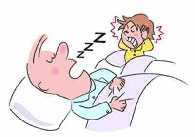 教你怎样有效的治疗打呼噜 怎么样治疗打呼噜