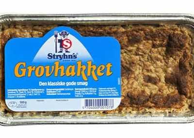 猪肝酱是国民美食 丹麦美食英文介绍