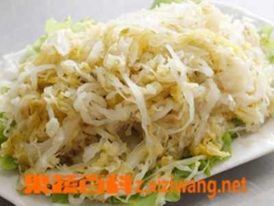 东北酸菜的腌制方法步骤 东北酸白菜