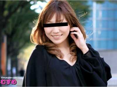 宫藤舞2019最新作品 宫藤舞番号10musume-030613 01封面